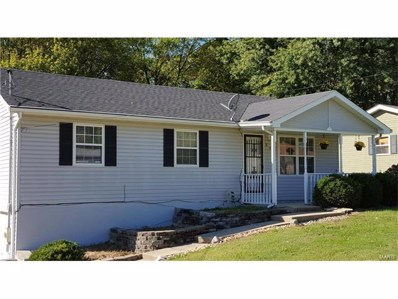 806 Hollywood Heights Road, Caseyville, IL 62232 - MLS#: 17091493
