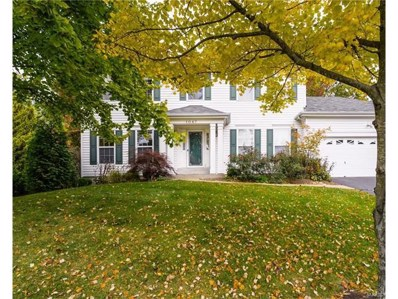 1047 Huthmaker Avenue, Kirkwood, MO 63122 - MLS#: 17091710