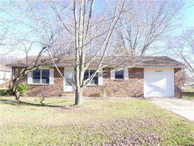 1207 Key Largo Terr, Edwardsville, IL 62025 - #: 17092080