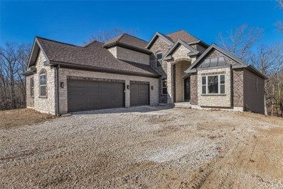 9 Callaway Ridge Court, Defiance, MO 63341 - MLS#: 17093290