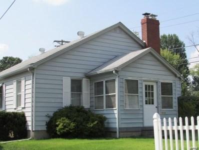 1948 N Rodgers Avenue, Alton, IL 62002 - MLS#: 17093357