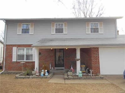 3638 Coffee Tree, St Louis, MO 63129 - MLS#: 17093417