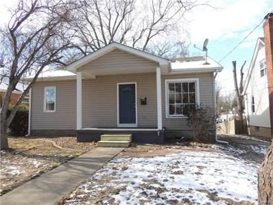 303 Clay Street, Edwardsville, IL 62025 - #: 17093735