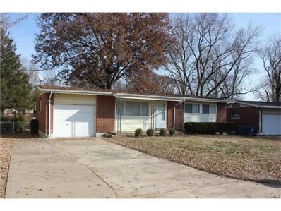 10226 Varnum Drive, St Louis, MO 63136 - MLS#: 17093830
