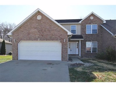 12 Creekside Drive, Trenton, IL 62293 - MLS#: 17094259