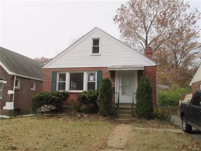 1147 Belrue Avenue, St Louis, MO 63130 - MLS#: 17094436