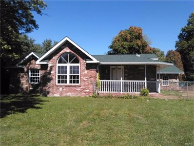 1405 Belt Line, Collinsville, IL 62234 - MLS#: 17094515