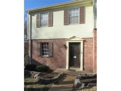 1462 Durango Court, Fenton, MO 63026 - MLS#: 17094536