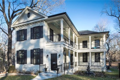 318 Plant Avenue, Webster Groves, MO 63119 - MLS#: 17094609