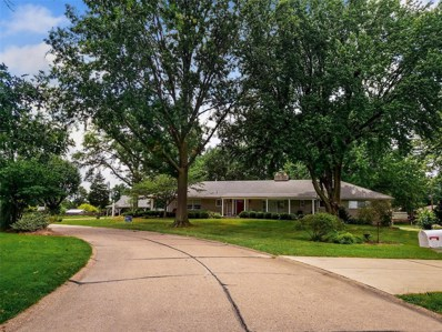 10507 Mimosa Lane, St Louis, MO 63126 - MLS#: 17094696