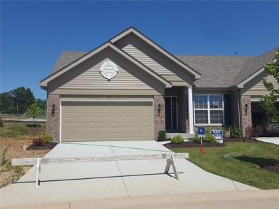 5396 Trailhead Court, Eureka, MO 63025 - MLS#: 17094789