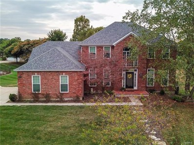 7345 Wolf Lake, Fairview Heights, IL 62208 - #: 17094873