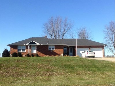 3823 State Route 160, Highland, IL 62249 - MLS#: 17094926