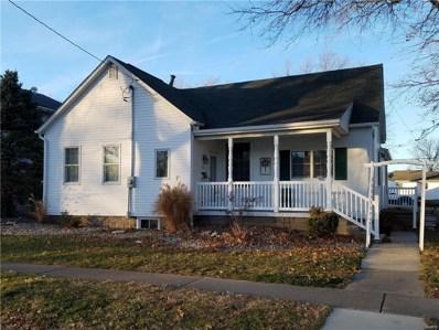 919 N 7th Street, Breese, IL 62230 - MLS#: 17094959