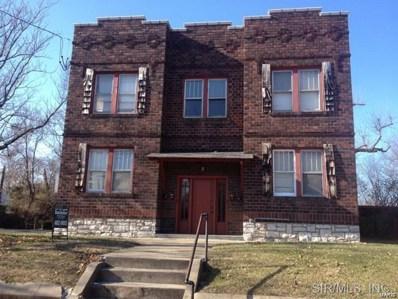 700 Alby, Alton, IL 62002 - MLS#: 17095150