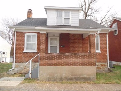 122 N 8th Street, Belleville, IL 62220 - MLS#: 17095170