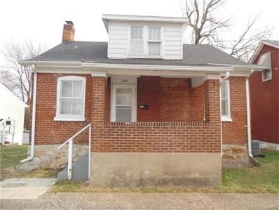 122 N 8th Street, Belleville, IL 62220 - #: 17095170