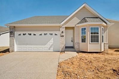 1068 Silo Bend (Lot 317B) Drive, Wentzville, MO 63385 - MLS#: 17095224