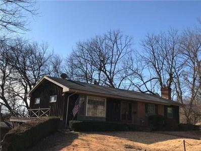 1910 Marion Drive, Louisiana, MO 63353 - MLS#: 17095311