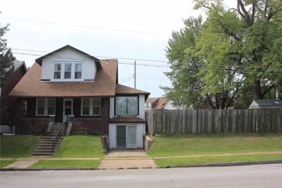 6034 Magnolia Avenue, St Louis, MO 63139 - MLS#: 17095315