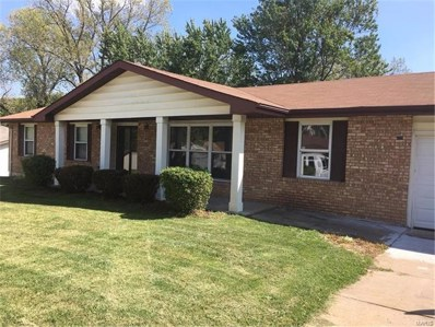 144 Hunters Ridge, St Charles, MO 63301 - MLS#: 17095821