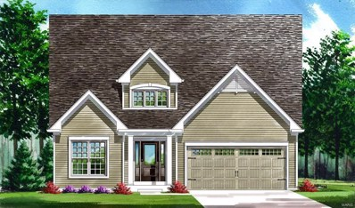 0 Tbb-Waverly @ MacKenzie Valley, Affton, MO 63123 - MLS#: 17095905