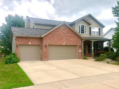 111 Chamberlain Drive, Edwardsville, IL 62025 - #: 17095996