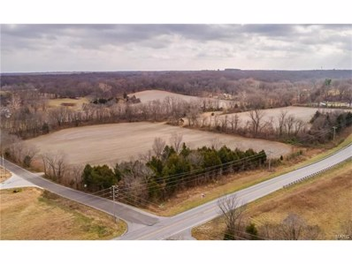 5 Toedebusch & Highway Dd Road, Defiance, MO 63341 - MLS#: 17096134