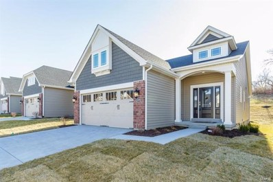 2209 Cournier Street, St Charles, MO 63301 - MLS#: 17096223