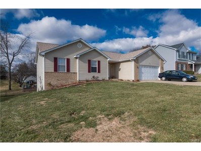 18 Englewood Drive, Glen Carbon, IL 62034 - #: 17096308