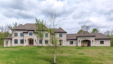 13659 Mason Heights, Town and Country, MO 63131 - MLS#: 17096617