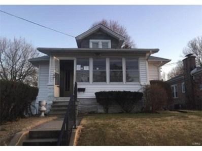 218 S 19th Street, Belleville, IL 62226 - MLS#: 17097040