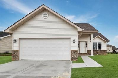 7910 Laurel Flats Drive, Caseyville, IL 62232 - MLS#: 17097231