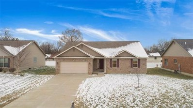 463 Wernings Drive, Columbia, IL 62236 - MLS#: 17097240