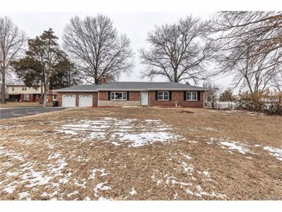 7323 S Rock Hill, St Louis, MO 63123 - MLS#: 17097370