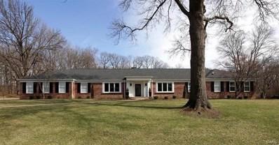 64 E Ladue Estates Drive, St Louis, MO 63141 - MLS#: 18000027