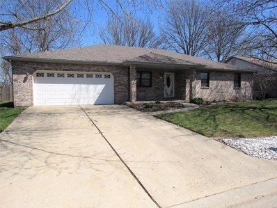713 Deerfield Drive, Swansea, IL 62226 - MLS#: 18000223
