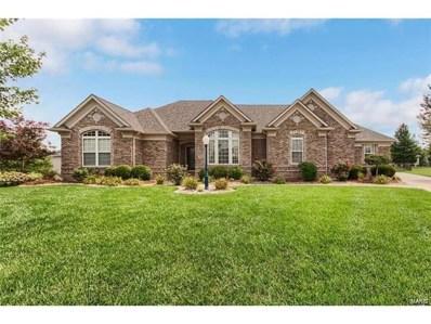 3300 Drysdale Court, Edwardsville, IL 62025 - #: 18000237
