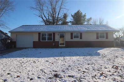 207 Camelford Drive, Troy, IL 62294 - #: 18000254