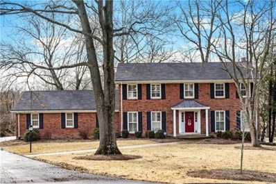 29 Chapel Hill Estates, Town and Country, MO 63131 - MLS#: 18000291