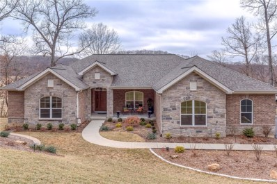 1217 Diamond Valley Drive, High Ridge, MO 63049 - MLS#: 18000326