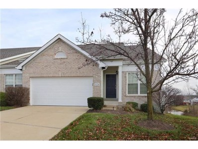 1126 Arbor Place Drive, Manchester, MO 63088 - MLS#: 18000360