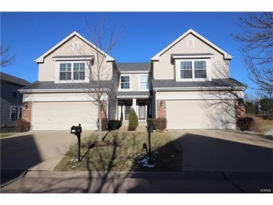 3781 Southern Manor, St Louis, MO 63125 - MLS#: 18000452