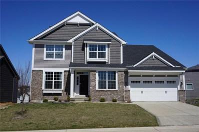 4349 Hawkins Ridge Drive, St Louis, MO 63129 - MLS#: 18000558