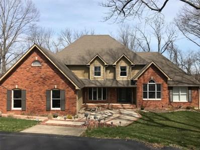 4101 Stoneledge, Godfrey, IL 62035 - MLS#: 18000579