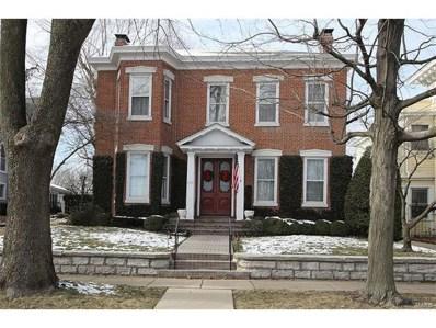 406 Prospect Street, Alton, IL 62002 - #: 18000661