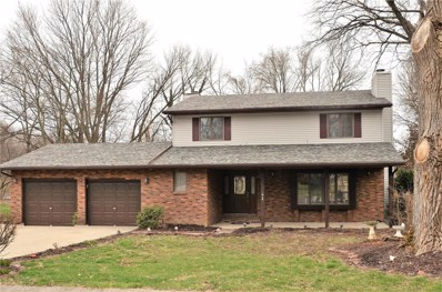 10 Trailridge Lane, Glen Carbon, IL 62034 - #: 18000954
