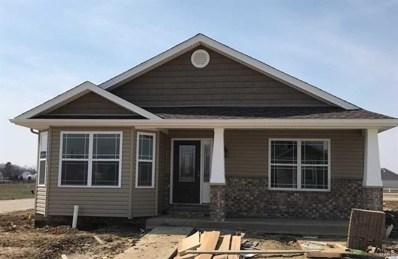 3901 Red Bird Lane, Belleville, IL 62226 - MLS#: 18000956