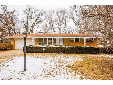 729 Benvenue Drive, St Louis, MO 63137 - MLS#: 18000965