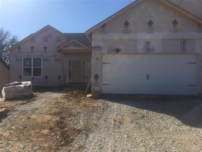 718 Lost Canyon, Wentzville, MO 63385 - MLS#: 18001136